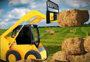 Digga, Bale Spears – Skid Steer