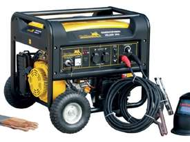 BULLMAX (BMGW-6500-200) Generator & Welder *6500 Watts output* - picture0' - Click to enlarge