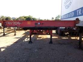 Custom Semi Skel Trailer - picture0' - Click to enlarge