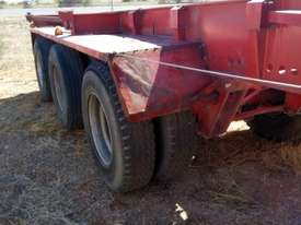 Custom Semi Skel Trailer - picture3' - Click to enlarge