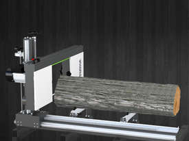 Resaw Sawmill HB350B by Woodfast - picture0' - Click to enlarge