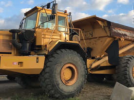 Volvo A40, 30ton Articulated Dump Truck. EMUS NQ - picture0' - Click to enlarge
