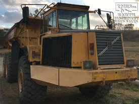 Volvo A40, 30ton Articulated Dump Truck. EMUS NQ - picture1' - Click to enlarge