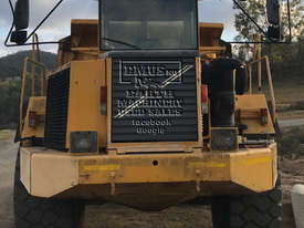 Volvo A40, 30ton Articulated Dump Truck. EMUS NQ - picture2' - Click to enlarge
