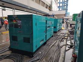 DENYO 25KVA Diesel Generator Kubota Engine - 3 Phase - picture6' - Click to enlarge