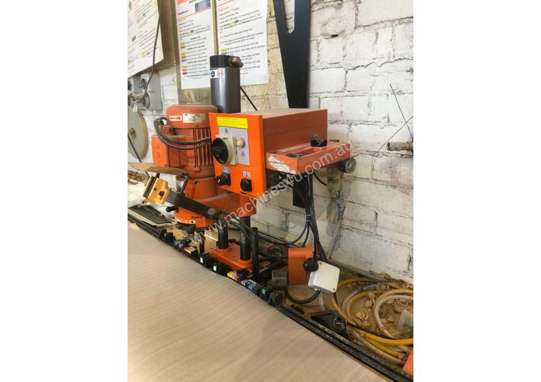 BLUM Minipress for sale
