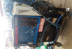 Prochem Pressure Washer/Cleaning Unit