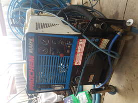Pressure Washer/Cleaning Unit - picture0' - Click to enlarge