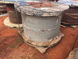Galvanised Wire Rope 19mm, 6x36 - picture1' - Click to enlarge