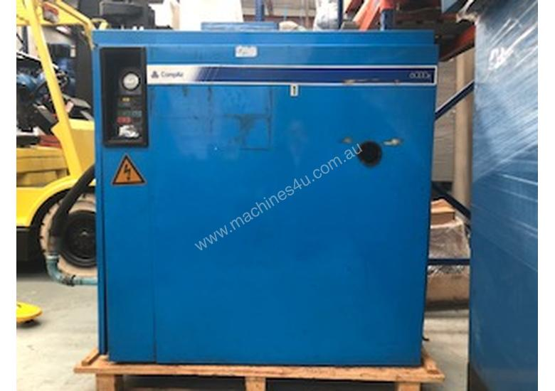 Compair 6025 Rotary Screw Compressor