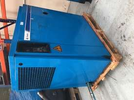 Compair 6025 Rotary Screw Compressor - picture3' - Click to enlarge