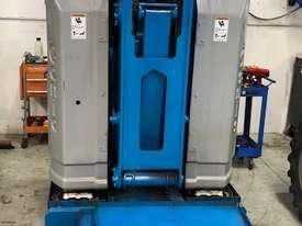 Used Genie 30FT Electric Knuckle Boom Lift - picture2' - Click to enlarge
