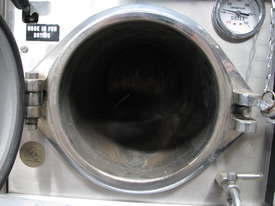 Autoclave Sterilizer - picture4' - Click to enlarge