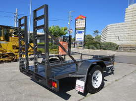 1.4 TON Plant Trailer suit Mini Bobcats skidsteer loaders ATTPT - picture5' - Click to enlarge