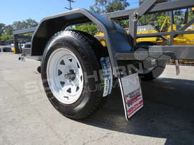 1.4 TON Plant Trailer suit Mini Bobcats skidsteer loaders ATTPT - picture18' - Click to enlarge