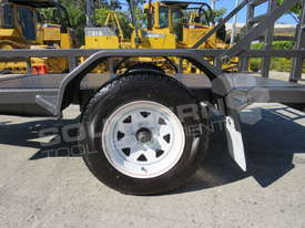 1.4 TON Plant Trailer suit Mini Bobcats skidsteer loaders ATTPT - picture19' - Click to enlarge