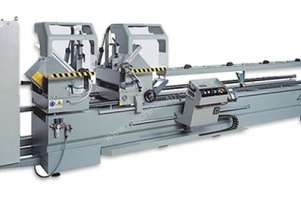 Emmegi CLASSIC MAGIC Double Mitre Saw