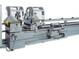 Emmegi CLASSIC MAGIC Double Mitre Saw - picture0' - Click to enlarge