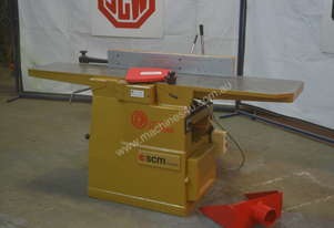 SCM Heavy duty planer thicknesser