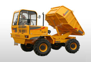 Dieci Site Dumper 7000 - Buy direct from the Impor