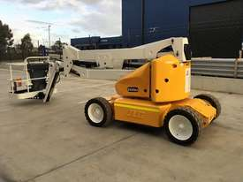 2007 JLG E450AJ Electric Knuckle Boom Lift  - picture1' - Click to enlarge