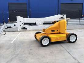 2007 JLG E450AJ Electric Knuckle Boom Lift  - picture2' - Click to enlarge