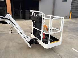 2007 JLG E450AJ Electric Knuckle Boom Lift  - picture5' - Click to enlarge