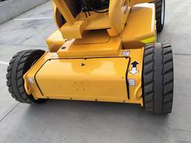 2007 JLG E450AJ Electric Knuckle Boom Lift  - picture10' - Click to enlarge