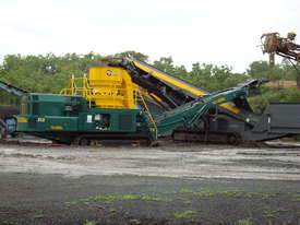 SCS TC1235C Mobile Cone Crusher - picture0' - Click to enlarge
