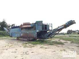 2002 Powerscreen 600 Trommel Screen - picture1' - Click to enlarge