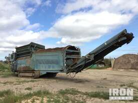 2002 Powerscreen 600 Trommel Screen - picture2' - Click to enlarge