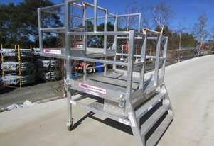 Star   ACCESS PLATFORM GANTRY