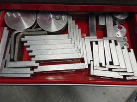 Welding Jig Table - picture2' - Click to enlarge