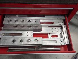 Welding Jig Table - picture3' - Click to enlarge