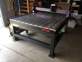 Multicam CNC Router 1200 x 1200 - picture0' - Click to enlarge