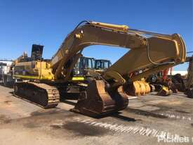 2003 Caterpillar 345B LME - picture0' - Click to enlarge