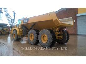 CATERPILLAR 745C Articulated Trucks - picture1' - Click to enlarge
