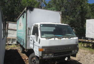 1994 Toyota Dyna 400 - Wrecking - Stock ID 1506