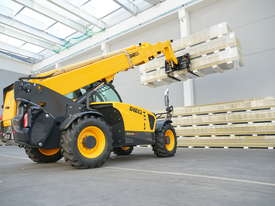 Dieci Icarus EWP 40.17 - 4T / 16.6 Reach EWP Telehandler - HIRE NOW! - picture0' - Click to enlarge
