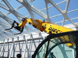 Dieci Icarus EWP 40.17 - 4T / 16.6 Reach EWP Telehandler - HIRE NOW! - picture1' - Click to enlarge