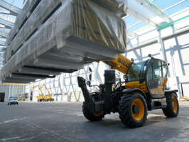 Dieci Icarus EWP 40.17 - 4T / 16.6 Reach EWP Telehandler - HIRE NOW! - picture2' - Click to enlarge