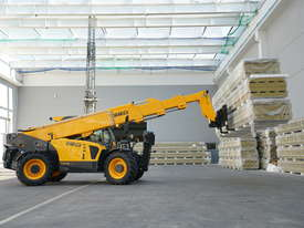 Dieci Icarus EWP 40.17 - 4T / 16.6 Reach EWP Telehandler - HIRE NOW! - picture6' - Click to enlarge