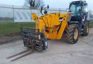 JCB 540-200 Turbo Powershift Telehandler-