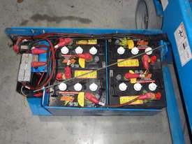07/2013 Genie GS1932 - Narrow Electric Scissor Lift - picture3' - Click to enlarge