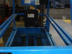 07/2013 Genie GS1932 - Narrow Electric Scissor Lift - picture1' - Click to enlarge