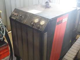 Used Plasma Cutter Power Pack - picture0' - Click to enlarge
