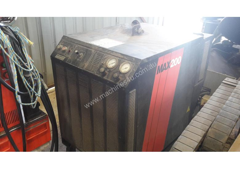 Used Plasma Cutter Power Pack