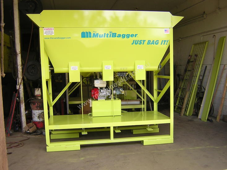 MULTI-BAGGER Machine
