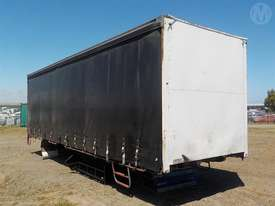 Alltruck Curtainsider - picture0' - Click to enlarge