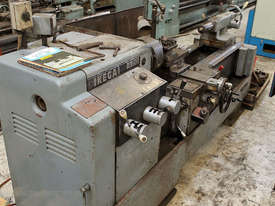 IKEGAI A20 Centre Lathe - picture0' - Click to enlarge